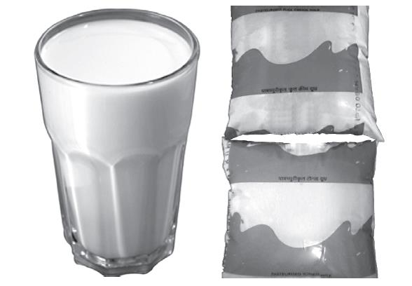 nutritive value of milk psm made easy