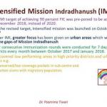Mission Indradhanush lecture in HINDI